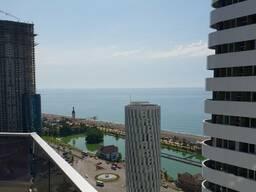 Cдается в аренду квартира с видом на море