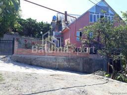 Частный дом 1, 830 м² - улица Агмашенебели, Чакви