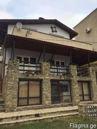 Частный дом в Тбилиси на Сабуртало