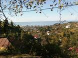 Commercial land plot with sea view and ready project for sale - photo 7