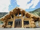 Деревянные конструкции - photo 3