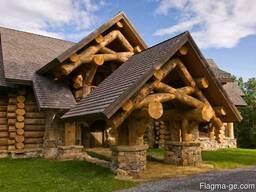 Деревянные конструкции - photo 6