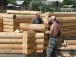 Деревянные конструкции - photo 4