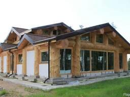 Деревянные конструкции - photo 8