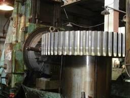 Детали к цементным заводам Грузии - фото 3