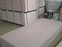 ДСП, Chipboard 1250*2500 мм. , толщина 6 мм. 8 мм. - photo 2