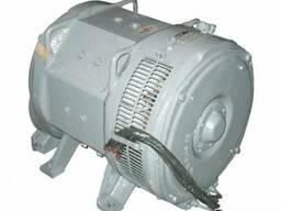 Электродвигатель АЗО 450LВ2 400 кВт 3000 об. мин 6000V
