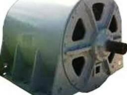 Электродвигатель СД 13-42-6 630 кВт 1000 об/мин