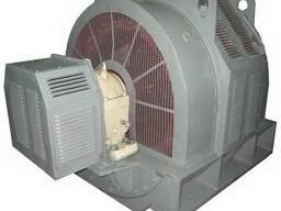Электродвигатель СДН2 16-49-6У3 1250 кВт 1000 об/мин 6000В