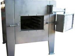 Электропечь с выкатным подом типа СДО