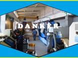 Фильтр-пресс напорно-вакуумный полуавтоматический рамочный - фото 6