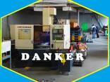 Фильтр-пресс напорно-вакуумный полуавтоматический рамочный - фото 7