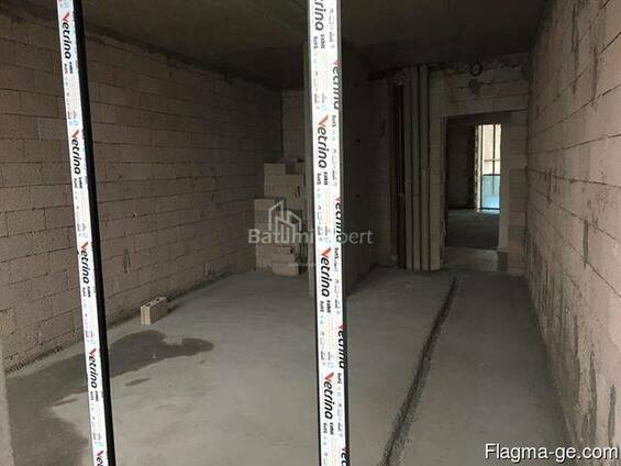 Квартира 34 м² - улица Петра Багратиони, Батуми