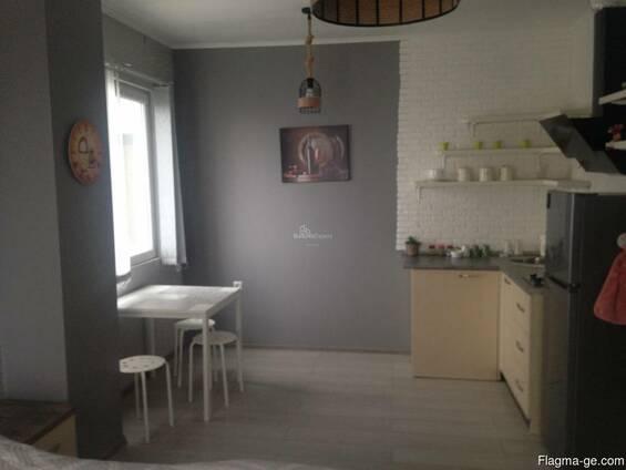 Flat for sale in Batumi Aslan Abashidze str