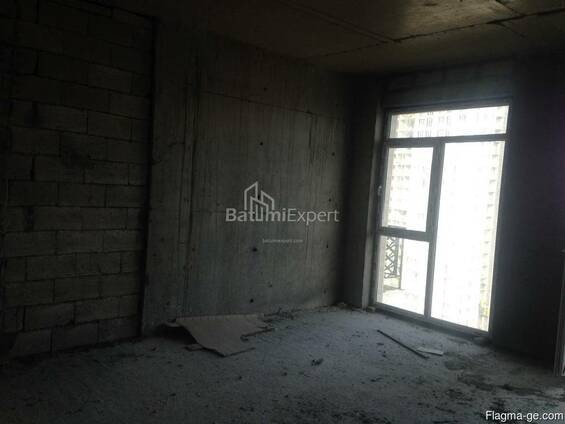 Flat for sale in Batumi Khimshiashvili str