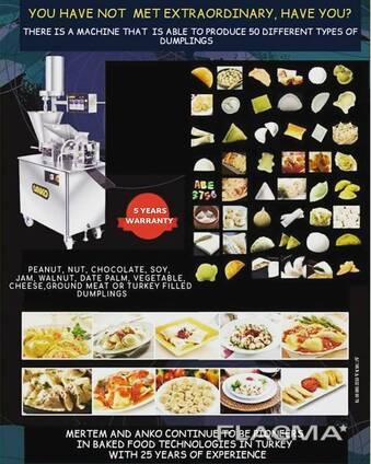Food machınery