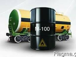FUEL OIL Mazut M100