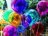 Гелевые шары - фото 4