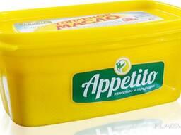 Combined vegetable melted butter (Masloff) 99. 7%