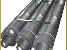 Графитированные электроды диамерты 100-700mm дешевые цены - фото 1