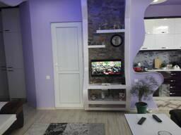 Грузия Батуми , сдаётся трёх комнатная квартира возле моря