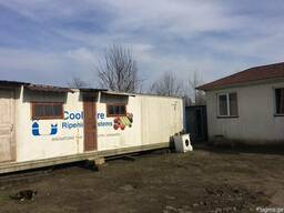 Холодильно-складское и рыбоперерабатывающее предприятие - фото 2