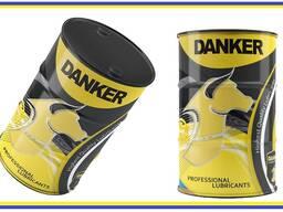 Индустриальное масло Danker - photo 3