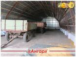 Изготовление и монтаж ангаров, складов - фото 6
