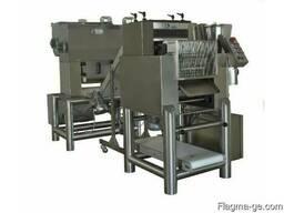 Комплект оборудования для производства пельменей LB Italia