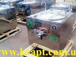 Котел электрический для приготовления пищи KRAPT
