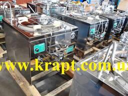 Котел пищеварочный KRAPT обьем 100 литров