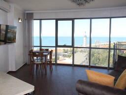 Купить квартиру панораму в батуми, Orbi tower