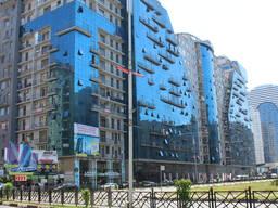 Купить квартиру в батуми возле моря, Gumbati Group
