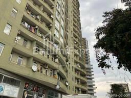 Квартира 104 м² - улица Тбел-Абусеридзе, Батуми