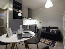 Квартира 33 м² - улица Зураба Горгиладзе, Батуми