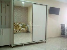 Квартира 35 м² - улица Ангиса, Батуми