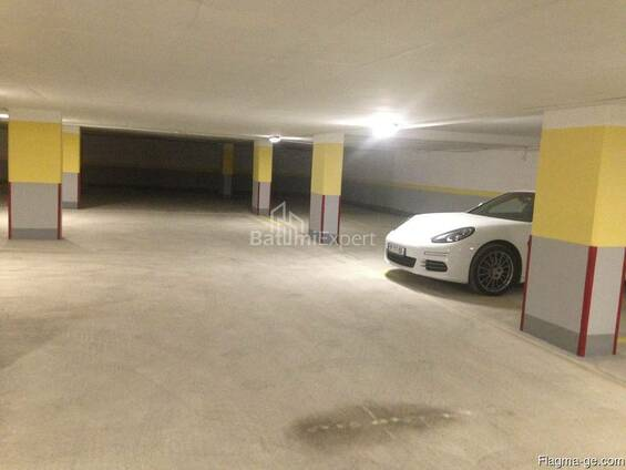 Квартира 36 м² - улица Селима Химшиашвили, Батуми