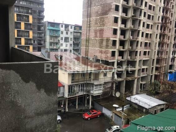 Квартира 38 м² - тупик Вахтанга Горгасали, Батуми