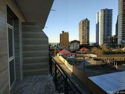 Квартира 38 м² - улица Шерифа Химшиашвили, Батуми