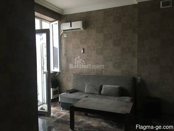 Квартира 46 м² - улица Хайдара Абашидзе, Батуми