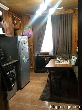 Квартира 47 м² - II тупик Джемала Катамадзе, Батуми