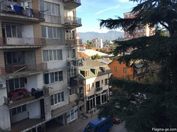 Квартира 68 м² - I тупик Дмитрия Тавдадебули, Батуми