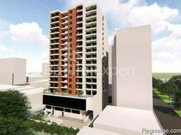 Квартира 75 м² - улица Хайдара Абашидзе, Батуми