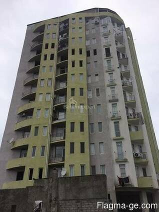 Квартира 83 м² - улица Иване Джавахишвили, Батуми