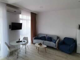 Квартира с ремонтом в Батуми, Аиси корпус