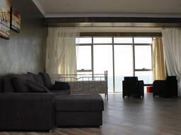Квартира с видом на море в Батуми