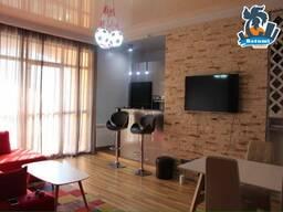 Квартира в Батуми на ул Руставели в доме лицо