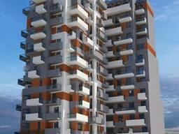 Квартира в новостройке в 250 м от моря - фото 4