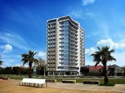 Квартиры в Батуми на Новом Бульваре в 40 метрах от моря. - фото 2