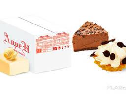 Маргарин столовый LOREN Cream 72%
